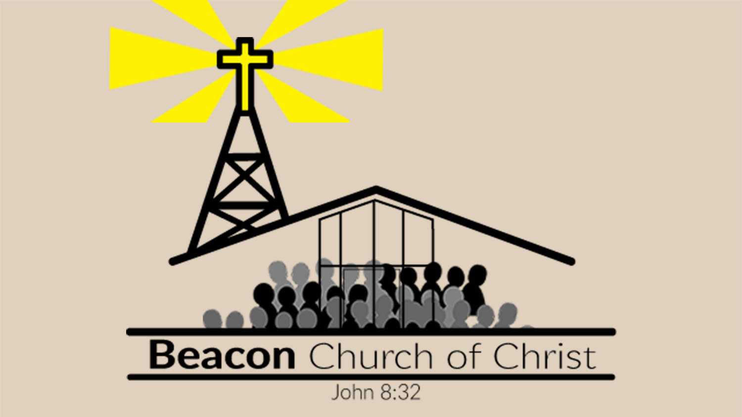Beacon church of Christ, West Monroe, LA